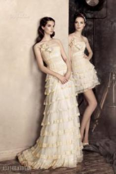 Свадебное платье- Сандра