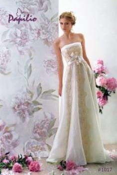 Свадебное платье- Феодора