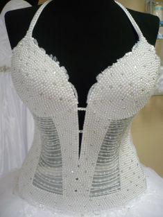 Свадебное платье- Элен