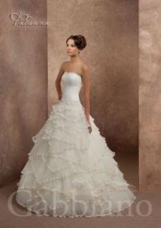 Свадебное платье-Фабиана