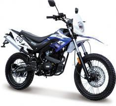 ABM ZR 200cc