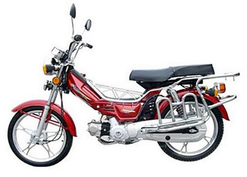 BM мотоцикл D1