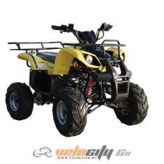 FUXIN ATV SHUTTLE