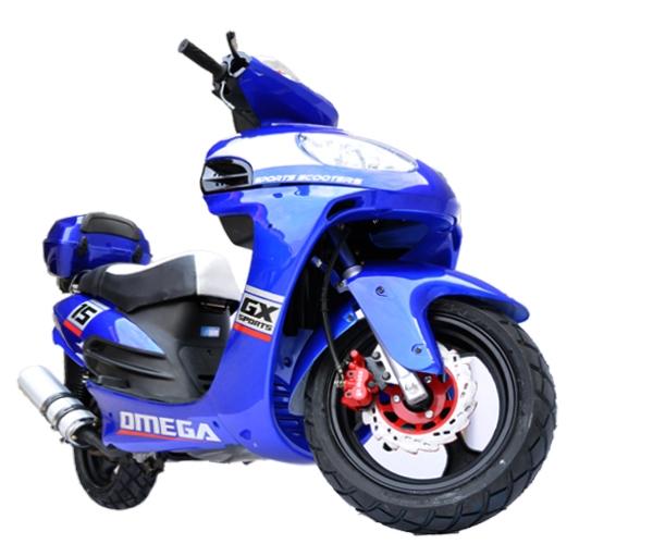 GX OMEGA L 150