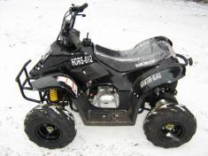 HORS ATV 50