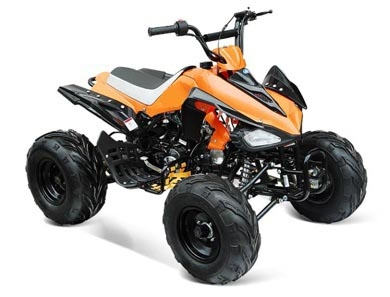 IRBIS ATV110 Sport