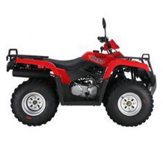 ORSO ATV 200