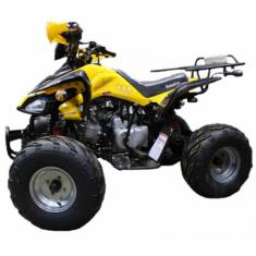 АВМ ATV SCOORPION 110