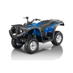 Мотовездеход ATV 500 H