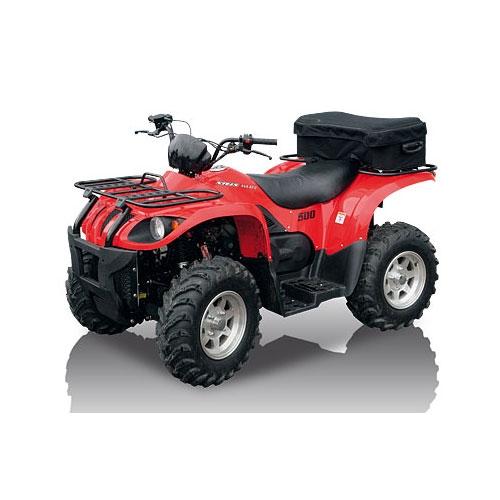 Мотовездеход ATV 500 Kazuma