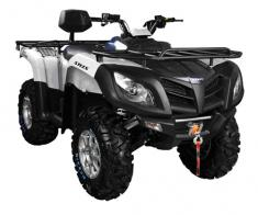Мотовездеход ATV 700