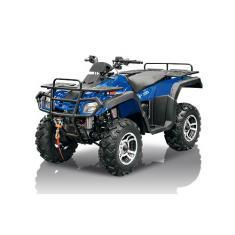 ������������ Puma 4x4 ATV 300