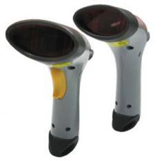 Mercury-3910 ручной лазерный сканер