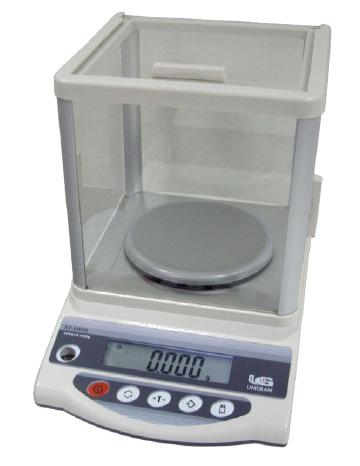 Весы лабораторные электронные серии ЕТ-П