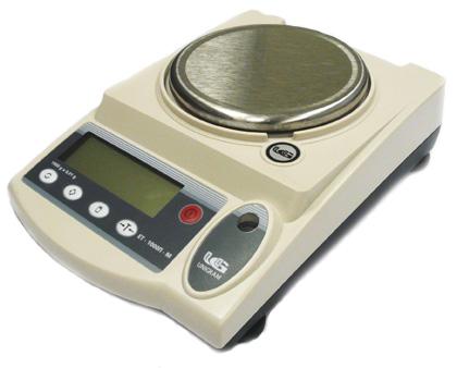 Весы электронные лабораторные серии ЕТ-М