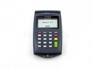 ККМ с функцией оплаты банковскими картами