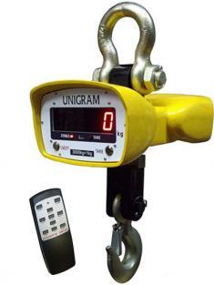 Крановые весы КВ-4 электронные цифровые