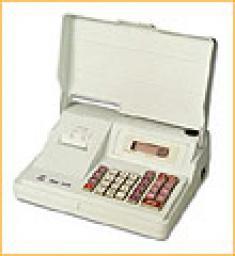 Электронная контрольно-регистрирующая машина (ЭКРМ) ОКА-102