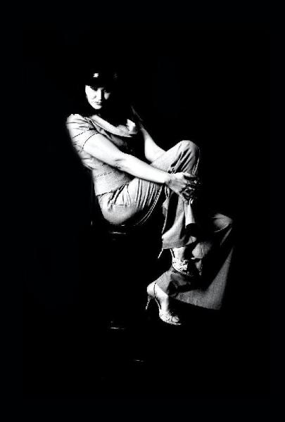 Портфолио, портретная съемка