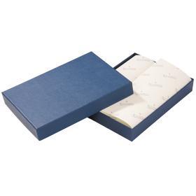 Коробка на 1 предмет, синяя
