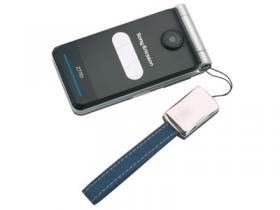 Подвеска для мобильного телефона с отделением для хранения SIM-карт