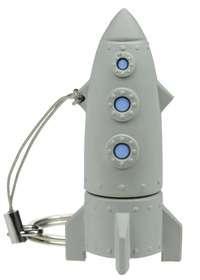 Флешка Ракета на 4 Гб