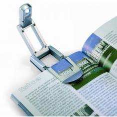 Фонарик для чтения книг Учение-свет