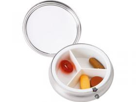 Футляр для таблеток и витаминов