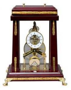 Часы Базель