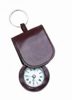 Часы карманные в футляре