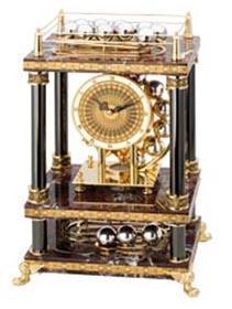 Часы Леонардо да Винчи