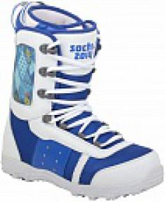 Ботинки для сноуборда Сочи 2014