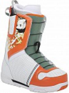 Ботинки сноубордические BONE SLAM