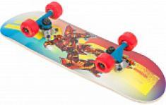 Скейтборд Bone Transformer