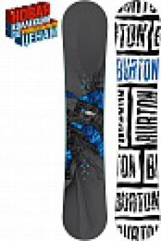 Сноуборд Burton BULLET