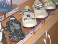 Праздничная обувь, туфли для девочек