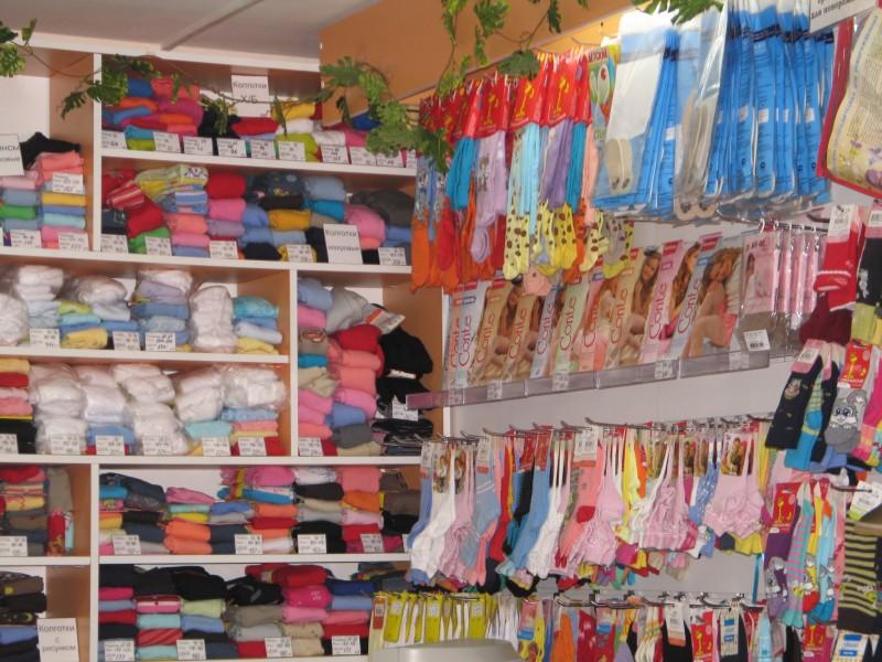 Колготки, носки детские