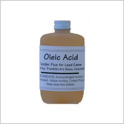Кислота олеиновая