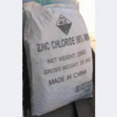 Цинк хлористый б-водн.