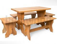 Комплект мебели для бани и сауны