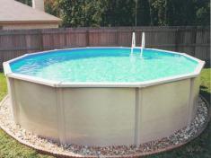 серия бассейнов Эсприт-Биг