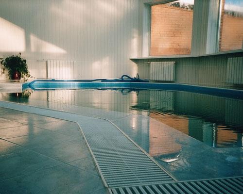 Частный бассейн