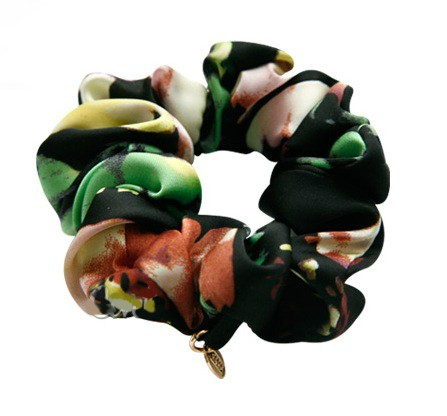 Резинка Краски зелень ЗР84