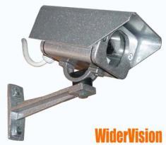 WiderVision WV-65B уличная видеокамера с грозозащитой