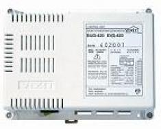 Блок управления и питания домофона-видеодомофона серии 400 (160-240VAC). Емкостью 200 абонентов