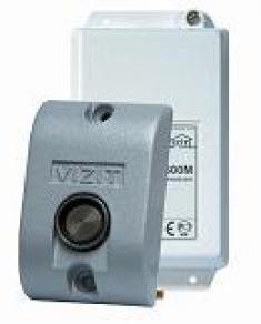 Контроллер ключей TOUCH MEMORY , до 670 ключей, управление замком , таймер 1 или 5 сек., напряжение