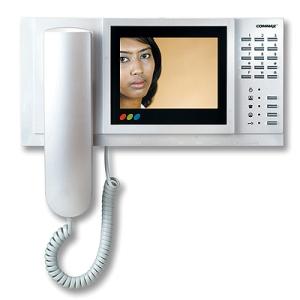 цветной, NTSC, TFT LCD экран 5, подключение к телефонной сети,