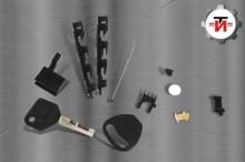 Разработка, изготовление, ремонт и сервисное обслуживание технологической оснастки (пресс-формы)