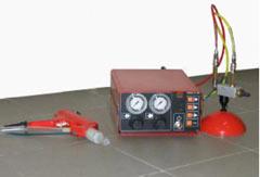 Комплект распылительного электрооборудования КРВП-21-60-К