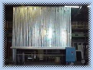 Печь полимеризации колпаковая «МАХ-П»